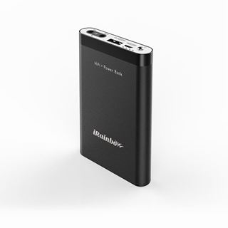 Picture of iRainbow iAP8 2 In 1 Amplifier Power Bank